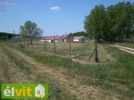 Agricultural land for sale in Iszkaszentgyörgy - photo
